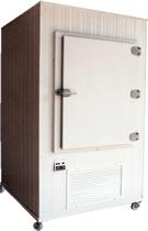 Ultracongelador, capacidade 50 kg/ciclo