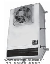 Equipamento para climatização de adega - Evaporadora modelo 4